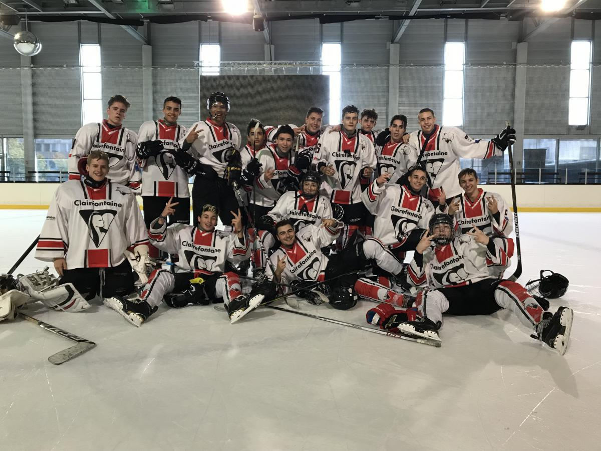 U20 - Toulouse Blagnac Hockey Club