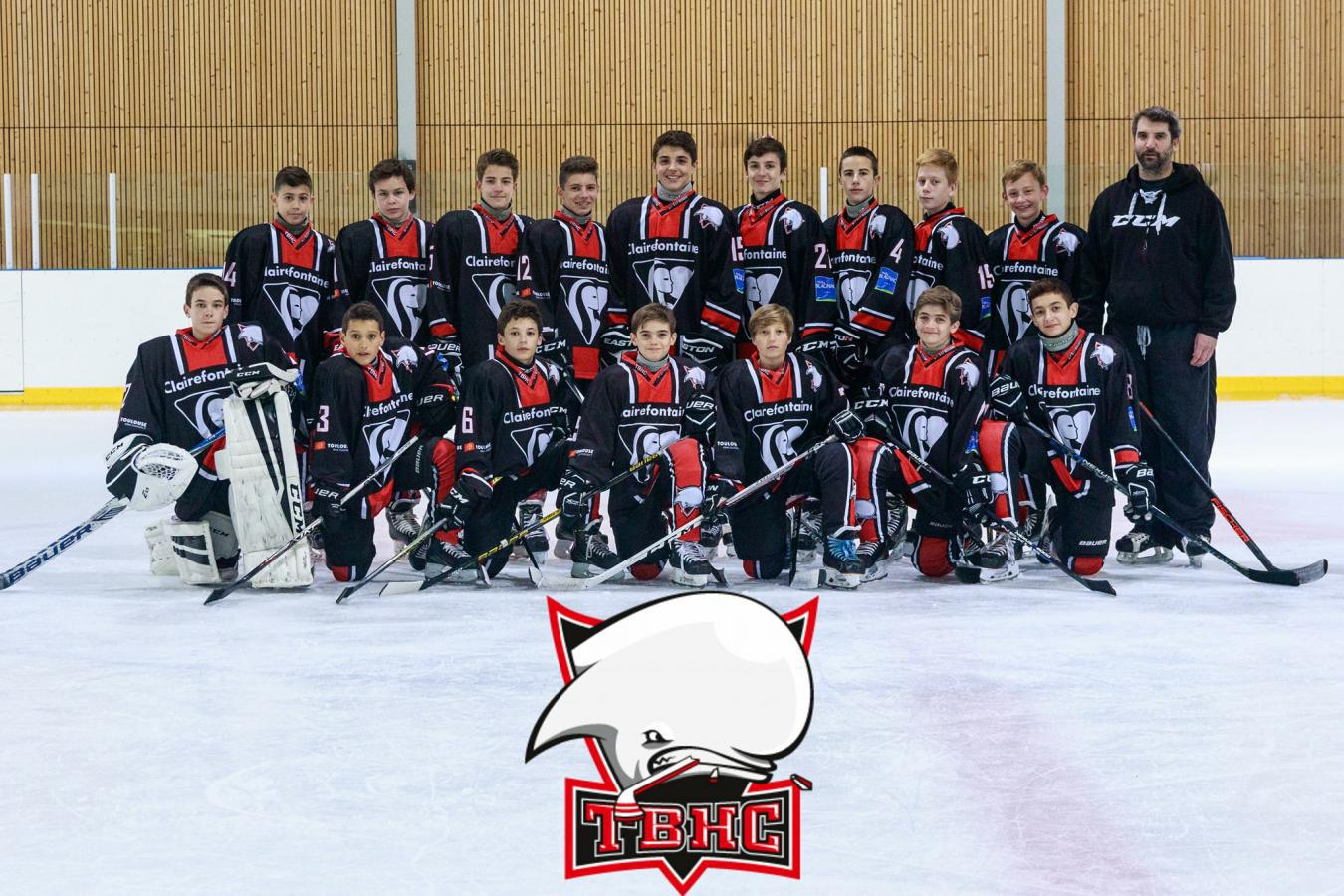 U15 - Toulouse Blagnac Hockey Club