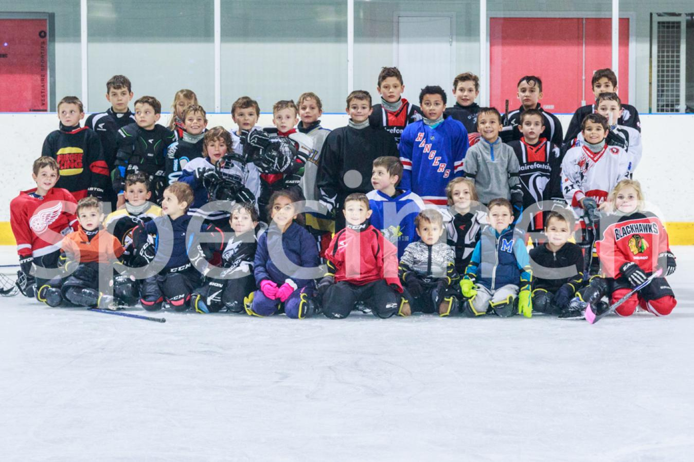 Ecole de Hockey - Toulouse Blagnac Hockey Club
