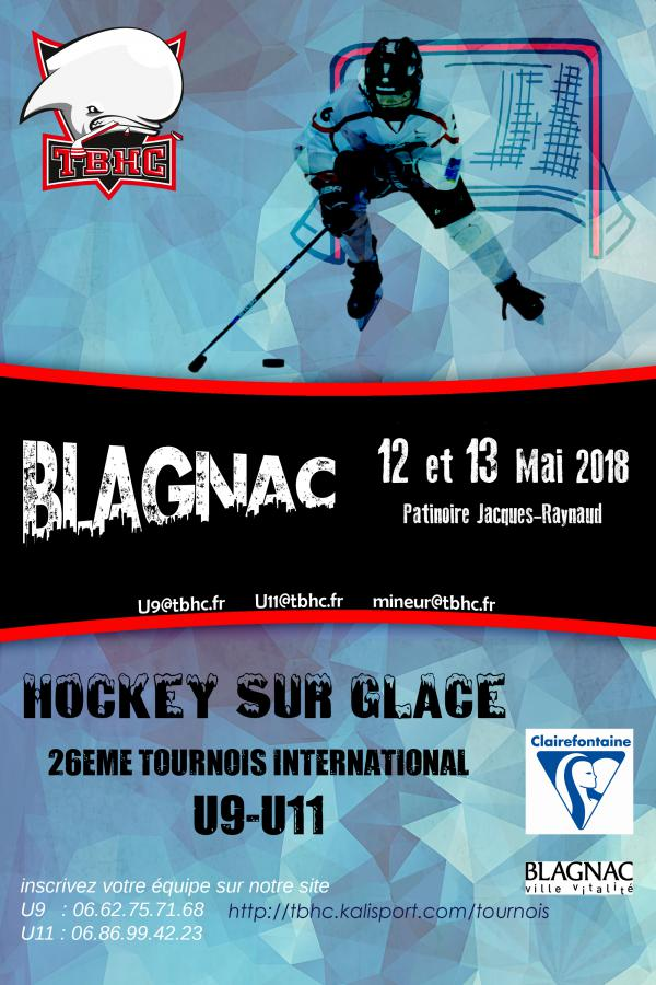 26ème Tournoi International U9/U11 de Blagnac