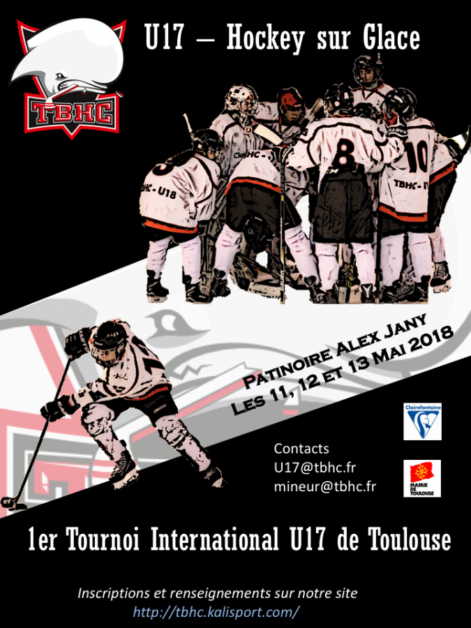 Tournoi International U17 de Toulouse